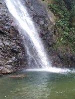Biausevu-Waterfall