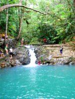 Legend of Suva Scenic Tour